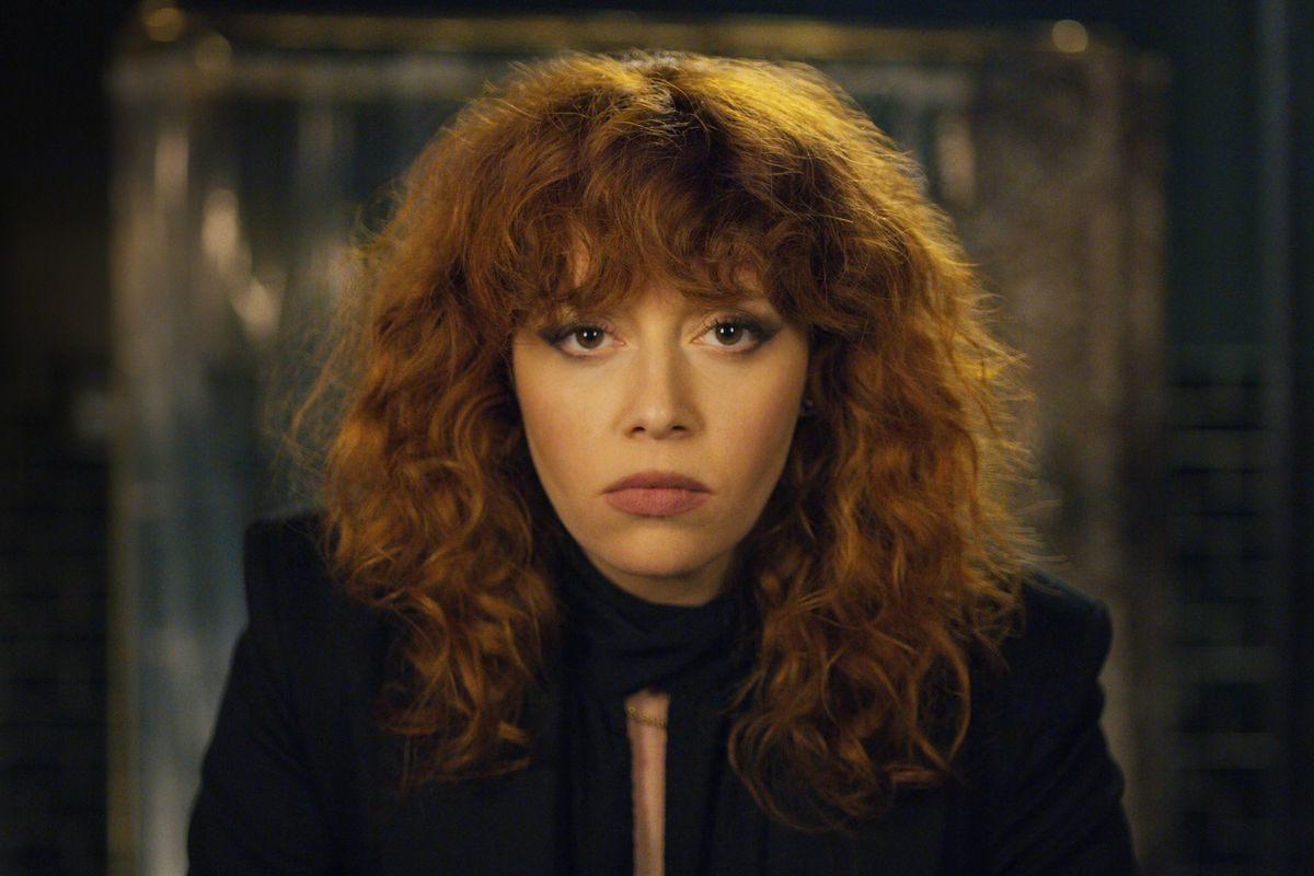 Going at it Alone: 'Russian Doll' and the Dangerous Cycle of